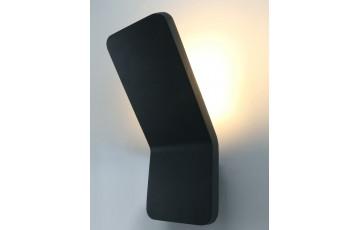 A8053AL-1GY Настенный светодиодный светильник Arte Lamp Scorcio