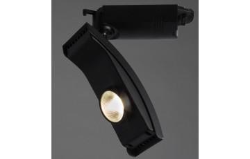 A2120PL-1BK Трековый светодиодный светильник Arte Lamp Astuzia