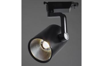 A2330PL-1BK Трековый светодиодный светильник Arte Lamp Traccia