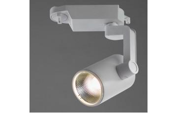 A2330PL-1WH Трековый светодиодный светильник Arte Lamp Traccia