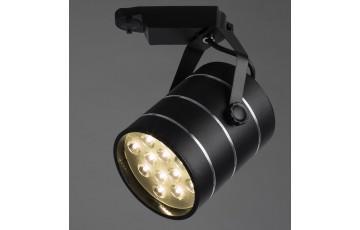 A2712PL-1BK Трековый светодиодный светильник Arte Lamp Cinto