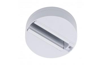 A510133  Шинопровод одноместный Arte Lamp