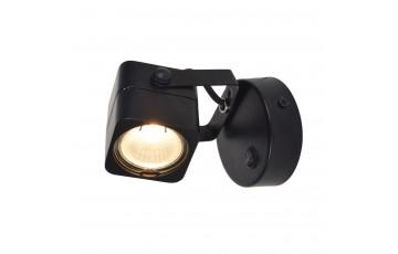 A1314AP-1BK Спот Arte Lamp Lente