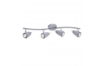A1966PL-4GY Спот Arte Lamp Regista