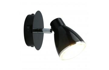A6008AP-1BK Светодиодный спот Arte Lamp Gioved
