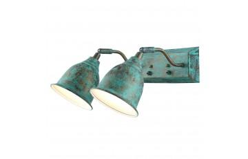 A9557AP-2BG Спот Arte Lamp Campana