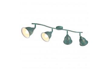 A9557PL-4BG Спот Arte Lamp Campana
