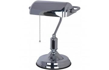 A2494LT-1CC Настольная лампа Arte Lamp Banker