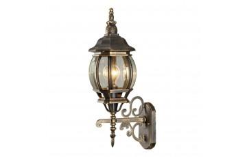 A1041AL-1BN Уличный настенный светильник Arte Lamp Atlanta