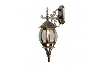 A1042AL-1BN Уличный настенный светильник Arte Lamp Atlanta