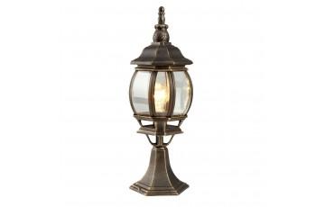 A1044FN-1BN Уличный ландшафтный светильник Arte Lamp Atlanta