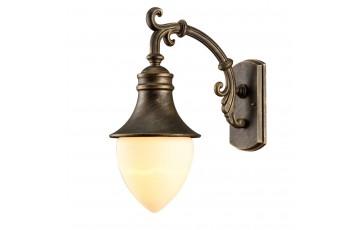A1317AL-1BN Уличный настенный светильник Arte Lamp Vienna