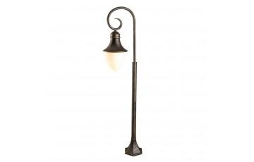 A1317PA-1BN Уличный фонарный столб Arte Lamp Vienna