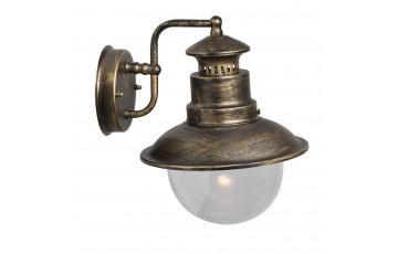 A1523AL-1BN Уличный настенный светильник Arte Lamp Amsterdam