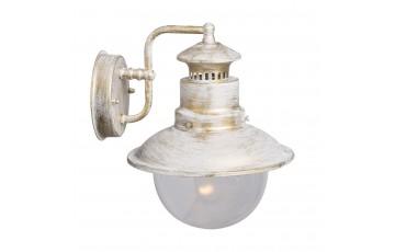 A1523AL-1WG Уличный настенный светильник Arte Lamp Amsterdam
