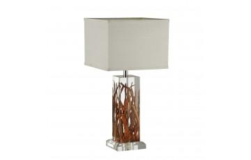 3200/09 TL-1 Настольная лампа Divinare Selva