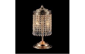 DIA890-TL-02-G Настольная лампа хрустальная Maytoni Palace