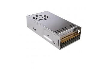 Трансформатор для светодиодной ленты 12V, 360W, IP20 Lightstar 410360