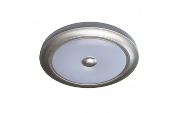 688010401 Потолочный светодиодный светильник с пультом ДУ DeMarkt Энигма