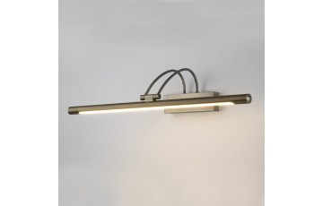 Картинная подсветка Simple LED 10W 1011 IP20 бронза