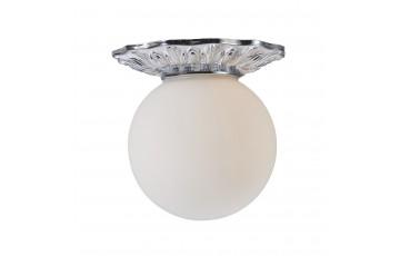 5007/21 PL-1 Накладной точечный светильник для ванной Divinare Isabella