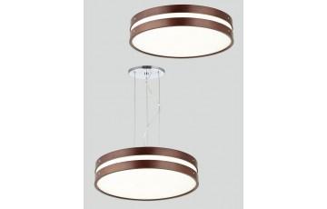 Подвесной светильник Favourite Roll 1074-5PC