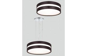 Подвесной светильник Favourite Roll 1075-4PC