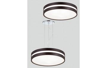 Подвесной светильник Favourite Roll 1075-5PC