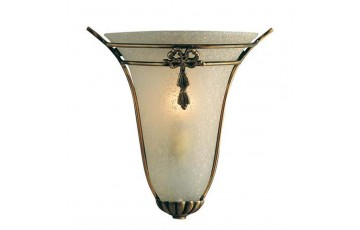 Настенный светильник Arte Lamp Vitrage A7845AP-1AB