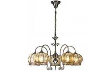 Подвесная люстра Arte Lamp Venezia A2106LM-5AB