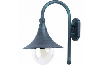 A1082AL-1BG Уличный настенный светильник Arte Lamp MALAGA