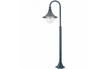 A1086PA-1BG Уличный фонарный столб Arte Lamp MALAGA