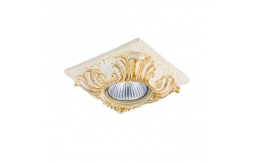 Встраиваемый светильник Lightstar Corinto Qua 002622