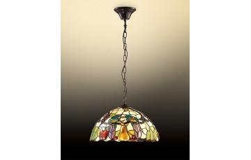 Подвесной светильник Odeon Light Carotti 2639/2