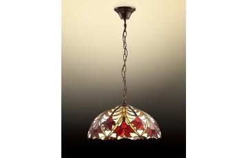 Подвесной светильник Odeon Light Gibis 2640/2