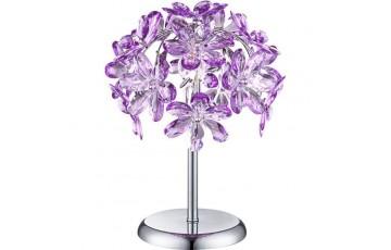 Настольная лампа Globo Purple 5142-1T