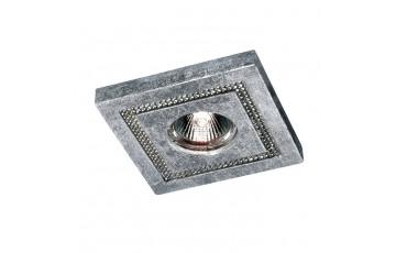 Встраиваемый светильник Novotech Fable 369732