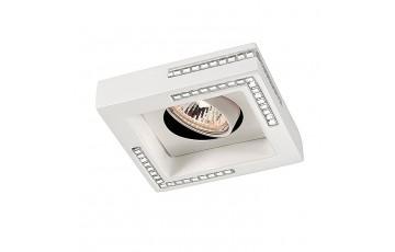 Встраиваемый светильник Novotech Fable 369843