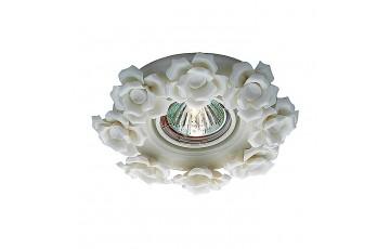 Встраиваемый светильник Novotech Farfor 369870