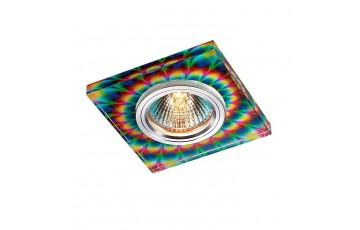 Встраиваемый светильник Novotech Rainbow 369912