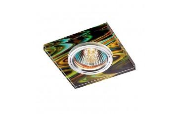 Встраиваемый светильник Novotech Rainbow 369914