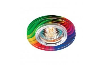 Встраиваемый светильник Novotech Rainbow 369915