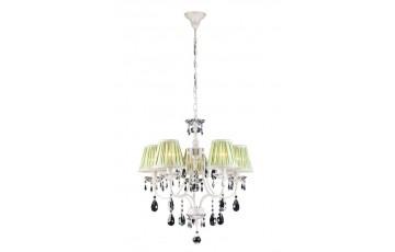 Подвесная люстра Arte Lamp Veil A3082LM-5WG