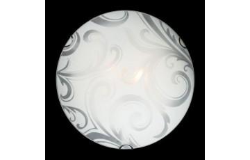 Настенно-потолочный светильник Eurosvet 2735/2 хром