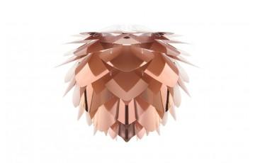 Плафон Silvia copper 02030