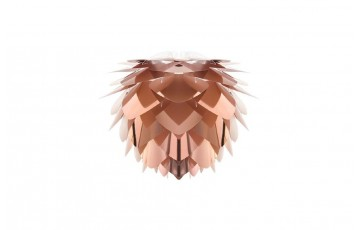 Плафон Silvia Mini  copper 02031