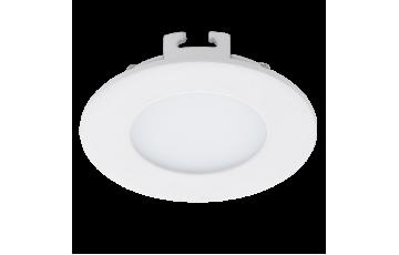 94041 Встраиваемый светодиодный светильник EGLO FUEVA 1