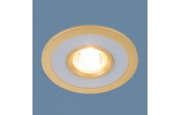 1052 MR16 GD золото Встраиваемый светильник Elektrostandard
