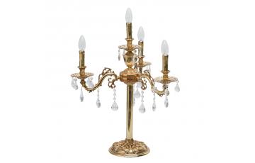 411033004 Настольная лампа Chiaro Паула