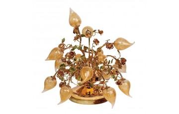 Настольная лампа Chiaro Райский Сад 623030413